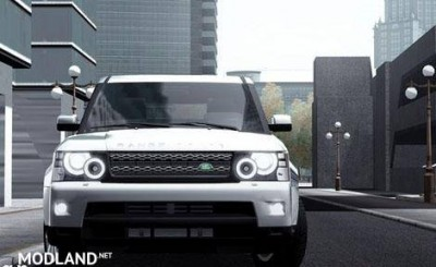 Range Rover Sport [1.5.1], 1 photo